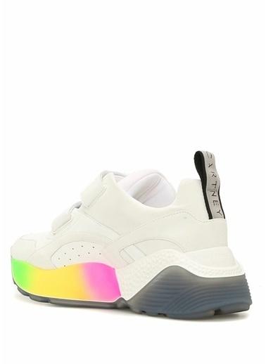 Stella Mccartney Sneakers Beyaz